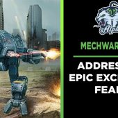 Mechwarrior 5 Mercenaries: Addressing Concerns about Epic Exclusive