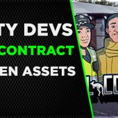 Dirty Devs: CivilContract Asset theft and even more legal threats