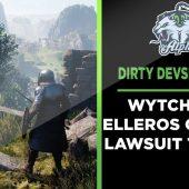 Dirty Devs: Wytchsun Elleros Origins Lies and the Defamation Lawsuit Threat