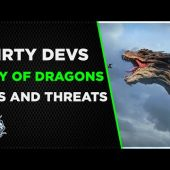 Dirty Devs: Day of Dragons Controversy: Lies, Censorship, and Legal Threats