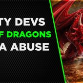 Dirty Devs Day of Dragons DMCA Abuse against IGP and SidAlpha