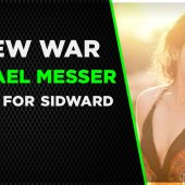 The Folly of Rachael Messer Gaming: The War of Sidward has begun
