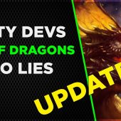 Dirty Devs: Day of Dragons Update Part 1 – Jao Lies yet again