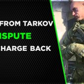 Escape from Tarkov: Battlestate Games refund and charge back dispute