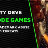 Dirty Devs: Catcode Games Trademark abuse, DMCA abuse, and DMCA threats