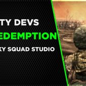 From Dirty Devs to Diamond: The REDEMPTION of Hell of Men Blood Brothers by Whacky Squad Studio