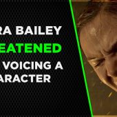 Laura Bailey threatened over Last Of Us 2 PLUS Neil Druckmann idiocy