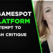 Cyberpunk 2077 Kallie Plagge Review Controversy between IGN/Gamespot and The Quartering