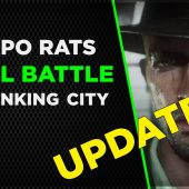 Corporats UPDATE: Discussion of the legal issues surrounding The Sinking City, Frogwares, and Nacon