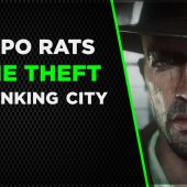 Corpo Rats: Nacon attempt to STEAL The Sinking City from Developer Frogware