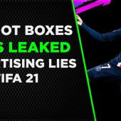 EA Insider Leaked Documents: They Have Been Lying About Loot Box Manipulation in FIFA Ultimate Team
