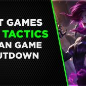 Riot Games Heavy Handed Shut Down Of Fan Made League of Legends Season 1 Project Chronoshift
