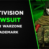Activision files lawsuit against Indie Dev over Call Of Duty Warzone Trademark