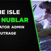 The Isle: Isla Nublar Fan Community The Predatory Peeky and Discord Outrage